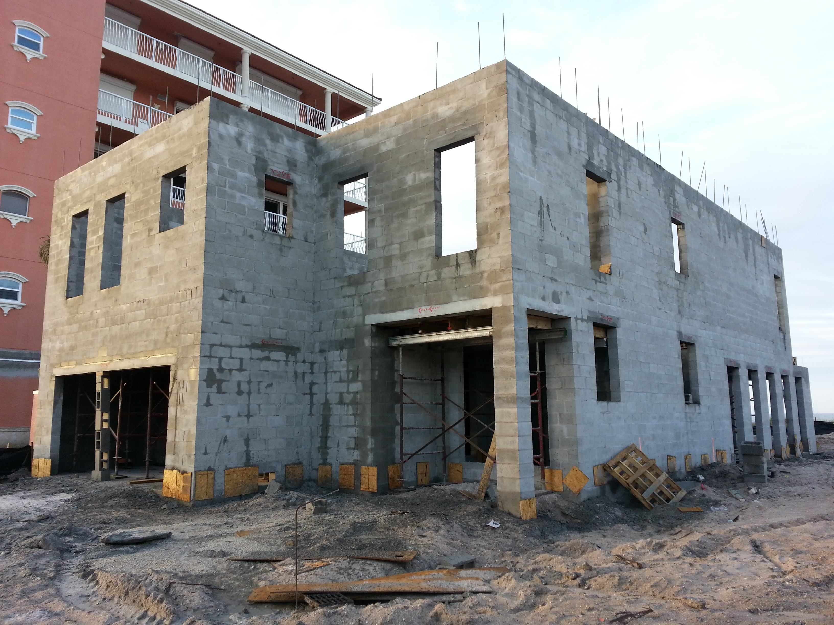Custom home construction tisdale construction do it for Home constructors